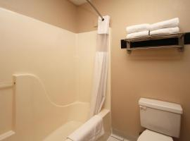 New Victorian Inn & Suites-York, York