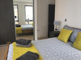 Watford Modern Apartments