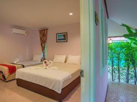 Pakasai Resort Nua Klong, Ban Nua Khlong