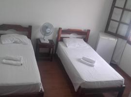 Hotel Serras de Extrema, Extrema
