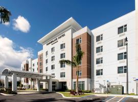 TownePlace Suites by Marriott Miami Homestead, Homestead