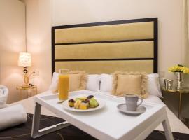 Rent Apartments Salamanca Toro 22