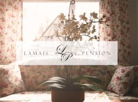 Lamai's Pension, Konstanz