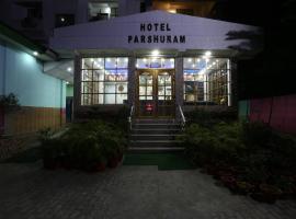 Hotel Parashuram