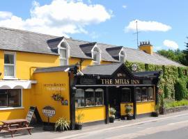 Mills Inn, Ballyvourney