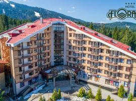Flora Hotel, Borovets