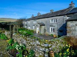 Top Farm Bed and Breakfast, Selside