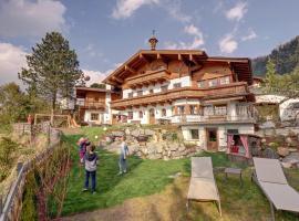 Landhaus Alpenjuwel, Sankt Johann im Pongau