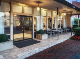 Bethesda Court Hotel, Bethesda