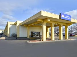Americas Best Value Inn Moline, Moline