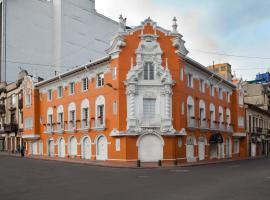 , Bogotá