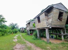 NIDA Rooms Tha Sut 453 Hill, Ban Bo Thong