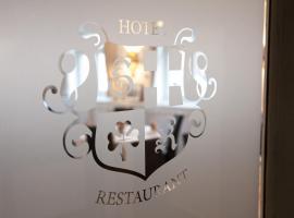 Hotel & Restaurant Schwarzes Kreuz, Fürth