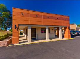 Westwood Motor Lodge, Thorofare
