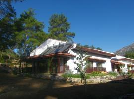 Calm Life Cottages, Uzumlu