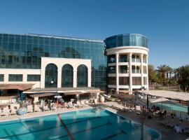 Central Park Hotel, Eilat