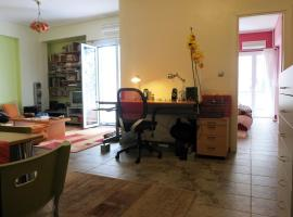 Neorion Pireas Apartment