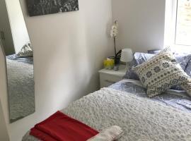Kendoa Guest House