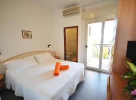 Hotel Apollo, Cesenatico