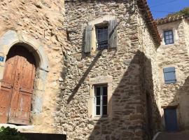 Maison Ancienne Minervois, La Caunette