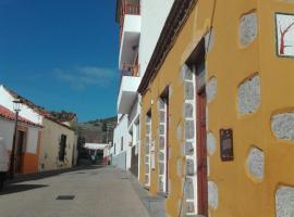 Casa Panchito 2, La Culata