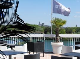 Citotel O'Cub Hotel, Villeneuve-lès-Avignon