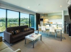 Quest Albany Serviced Apartments, Auckland