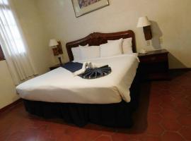 Hotel Urdiñola Saltillo, Saltillo