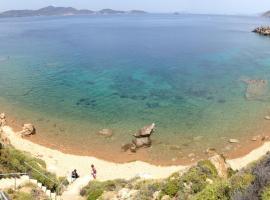 Patmos Garden Sea, Grikos
