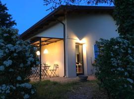 Al Loft 798, Vergiano