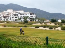 Apartamento Valle Golf Resort, Baños y Mendigo