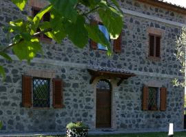 Casale Azalea, Orvieto