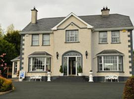 Killererin House B&B, Letterkenny