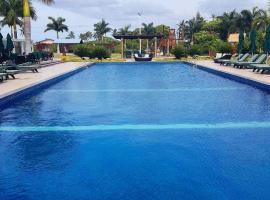 Scenic Hotel Tonga, Fua'amotu