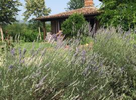 The Cool Cyclist Cottage, Danilovgrad