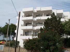 Apartamentos Mar Bella, Es Cana