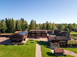 Hotell Siljanstrand Tällberg, Tällberg