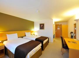 Ramada Resort Grantham Hotel, Marston