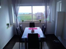Luxus Apartments, Kelibia