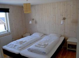 Lakeside House in Lapland, Skaulo