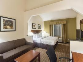 Clarion Inn & Suites West Chase, Houston