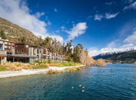 Hilton Queenstown Resort & Spa, Queenstown
