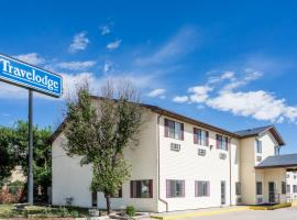 Travelodge Longmont, Longmont