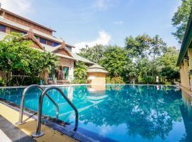 NIDA Rooms Ganesh 99 Doi Lo, Ban Klang (1)