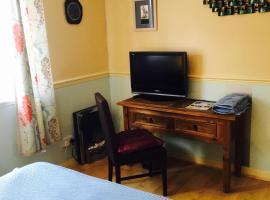 Hangmans Hall Bed & Breakfast, Pembroke