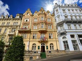 Hotel Ester, Карловы Вары