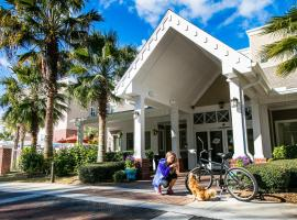 Residence Inn by Marriott Amelia Island, Fernandina Beach