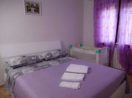 Casa Vacanze Martilary, Vitulazio