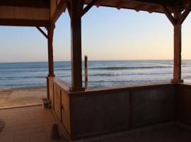 Beach House El Morro K38, Rosarito