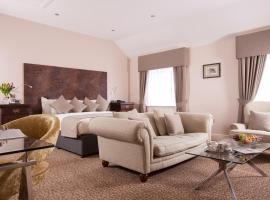 Best Western Mount Pleasant Hotel, Doncaster